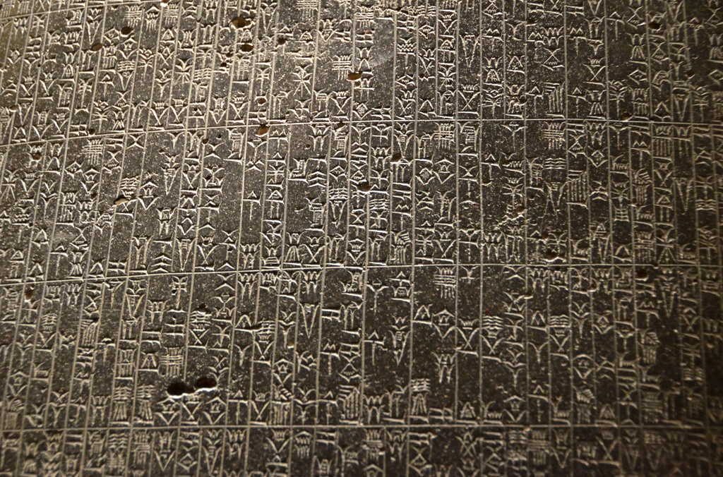 similarities between hammurabis code and todays laws