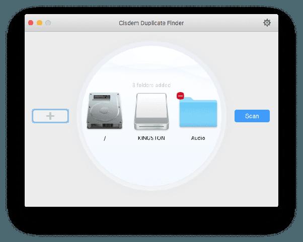 Software to remove duplicate files mac