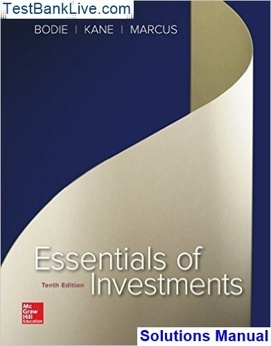 Investments 7th edition bodie pdf free dave ramsey retirement account investing guide