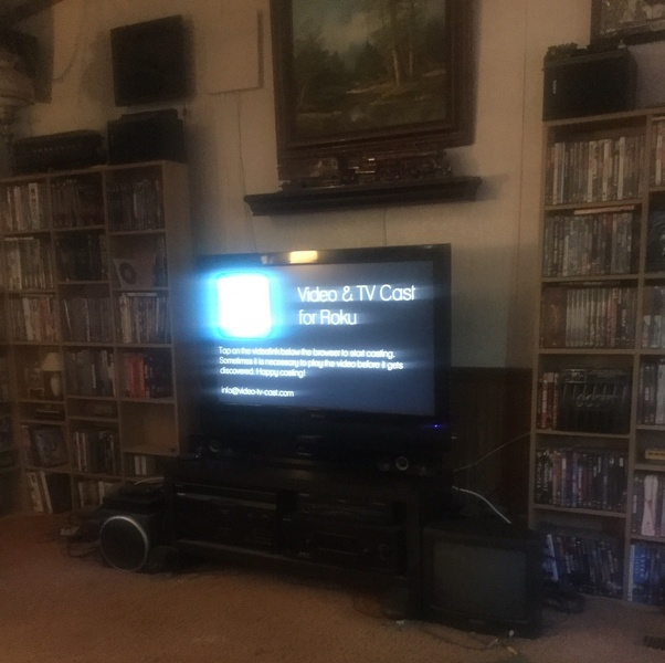 How to cast from iPad to Roku - Quora