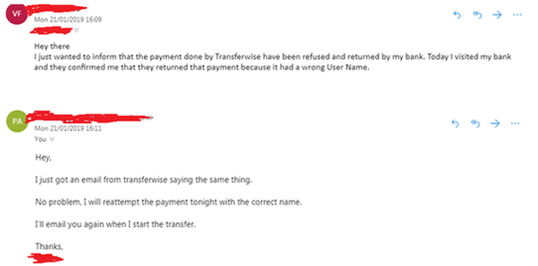 How reliable and trustworthy is TransferWise? - Quora