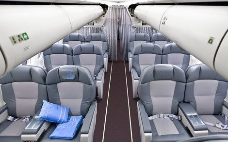 What are the main differences between economy business for What is the difference between delta comfort and main cabin