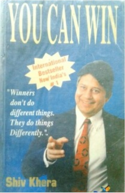 You Can Sell Shiv Khera Ebook