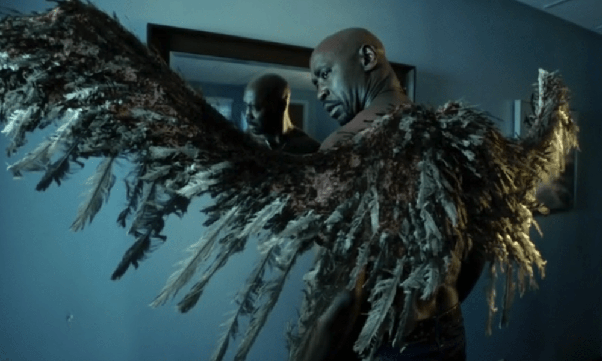 Who is the angel Amenadiel? - Quora