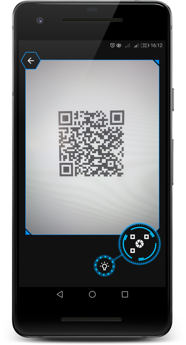What is the best barcode scanner app for Android? - Quora