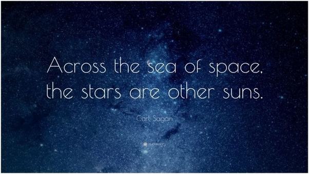 What are some memorable Space Exploration quotes? - Quora