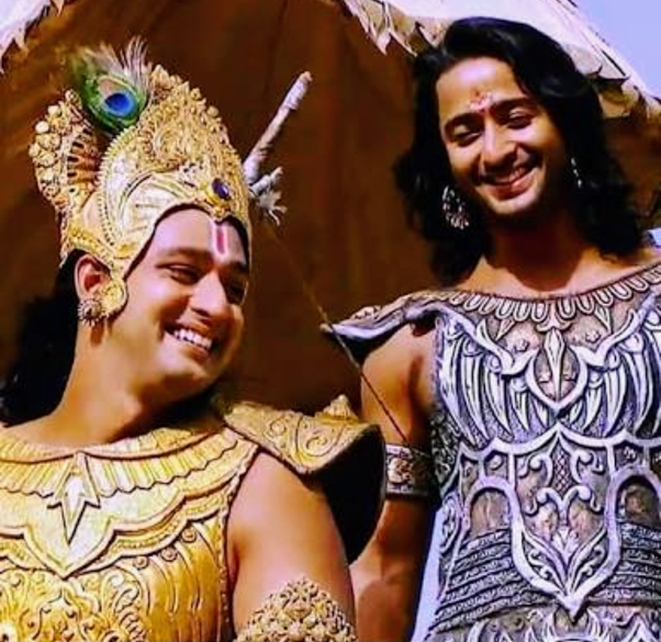 Was There Anything That Star Plus Mahabharat Did Better Than Br Chopra S Mahabharat Quora