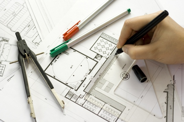An Architect Is A Professional Who Designs And Plans Your Home While An  Architectural Designer Is A Licensed Building Practitioner (LBP) Who Will  Most ...