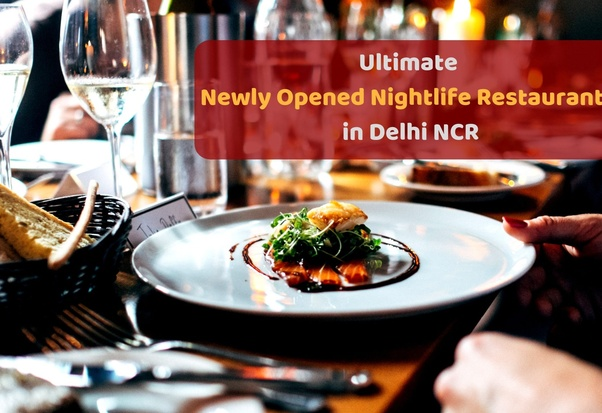 What are the best places for a night out in Delhi? - Quora