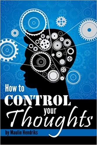 What are the best books for controlling thoughts? - Quora