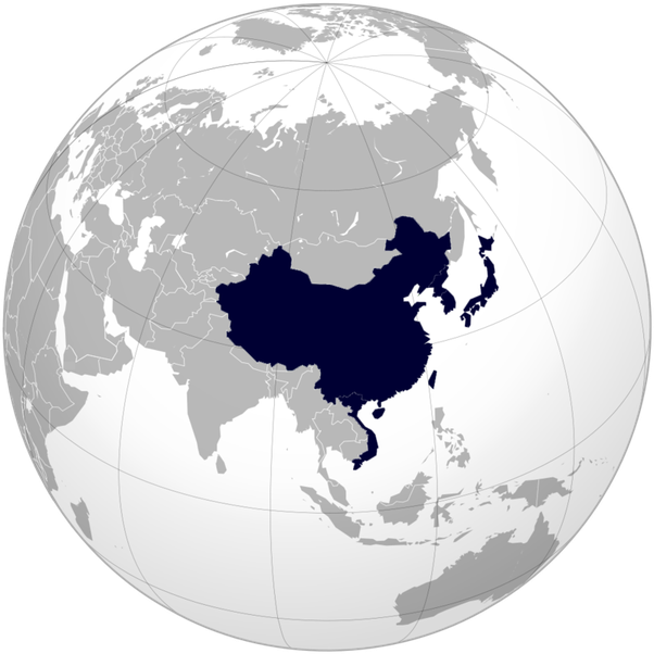 Countries Cultures China: Is The Culture Of Southeast Asian (Indo-China) Countries