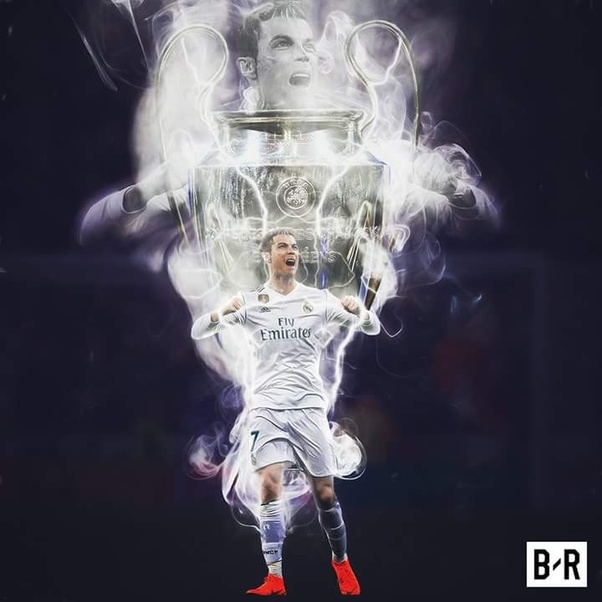 Real Madrid or CR7 wallpaper