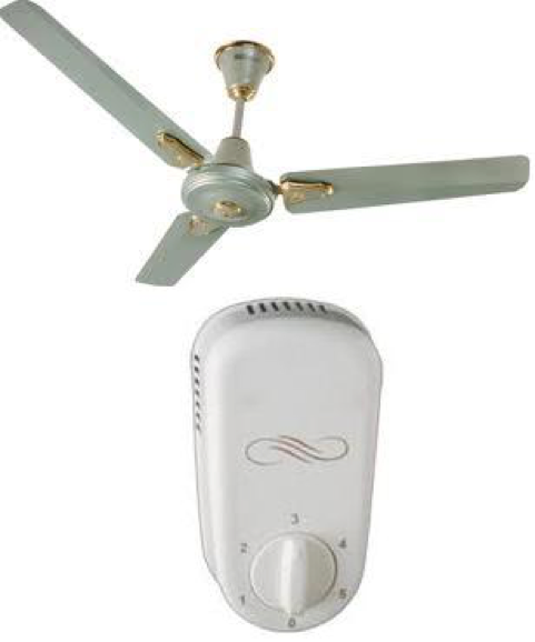 How does an electronic fan regulator work what are the electronic fan regulators work by carrying variable resistances whenever the fan switch remains on the current flows through regulator circuit to fan aloadofball Images