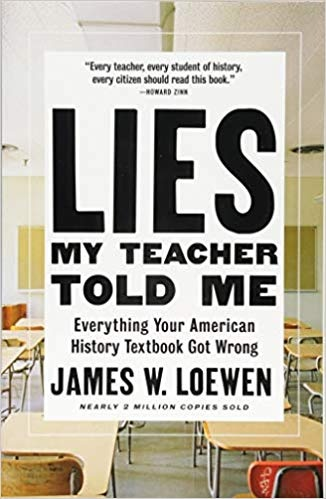 How to download Lies My Teacher Told Me: Everything Your ...