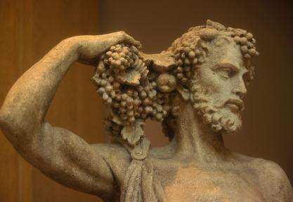 What are some Greek gods and goddesses and their symbols ...