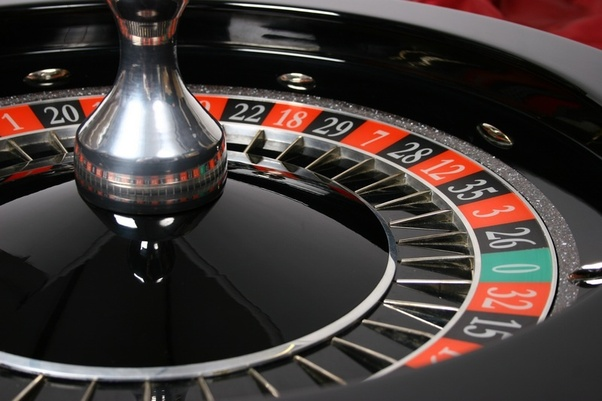 Roulette system black red