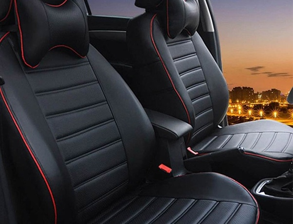 What are some good interior accessories to have in a car