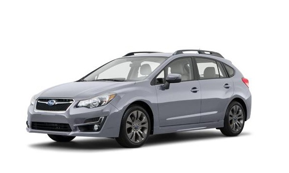 What is the difference between a Subaru Impreza and and