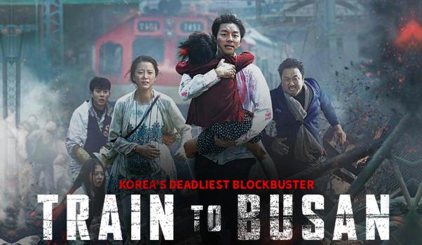 Train To Busan Download