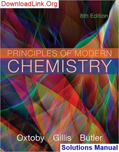 Principles Of General Chemistry Silberberg Ebook