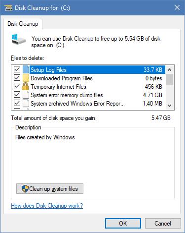 how do you delete pdf files on windows 10