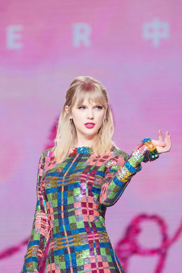 What Is The Most Emotional Song Of Taylor Swift Quora