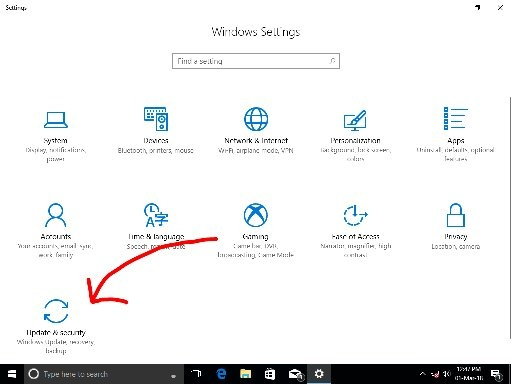 Is there any way to boost the speed of the Windows 10 update