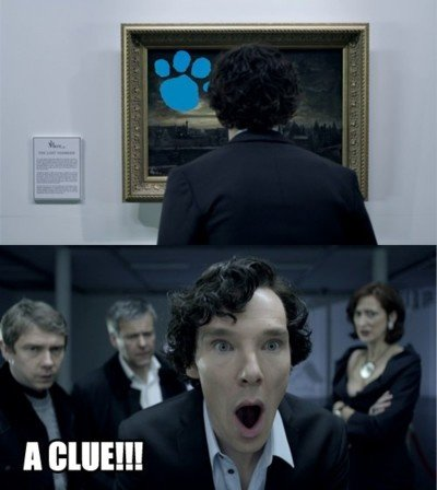 main qimg 659e7446a450102dbda594d08af92965 c what are the best sherlock holmes memes? quora