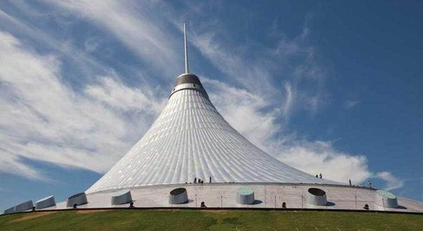& What is the largest tent? - Quora