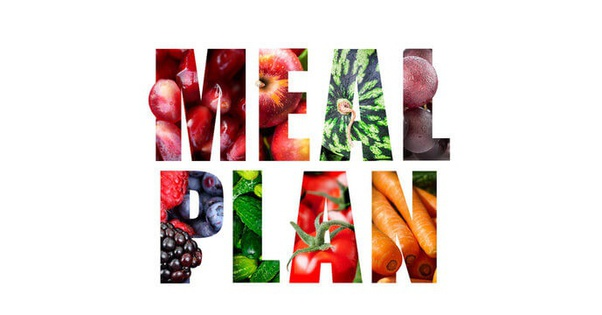 Get A Custom Meal Plan That Works For You.