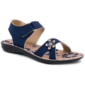 dc99637044 It's true that each online shopping site has different brand products to  offer, HomeShop18 too has some good brands for women sandals.