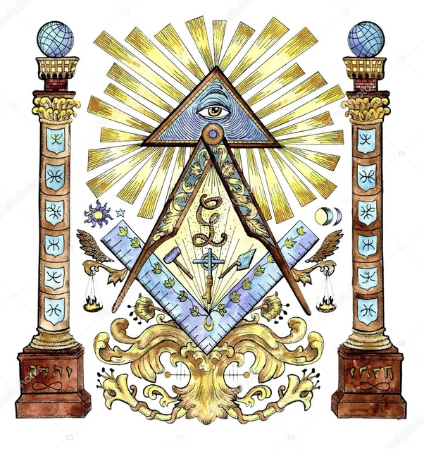 How to become a Freemason - Quora