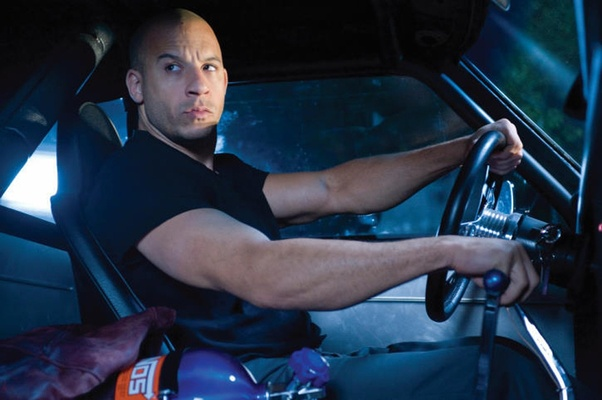 Which is the best movie in The Fast and the Furious movie