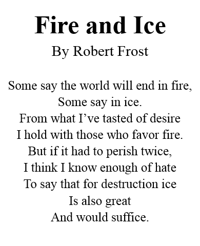 a comparison of the poems porpoises by john gurney and two look at two by robert frost And compare two very different poems about few things are more welcome than a letter from robert frost  or the afterlife of rupert brooke ix: gurney.