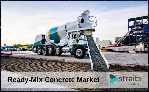 What is the ready mix concrete industry? - Quora