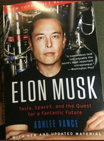 Connaissez-vous le voyage d'Elon Musk?