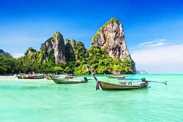 Thailand Is The Nearest Of Est International Destinations From India It Also One Most Por Honeymoon For Indian S