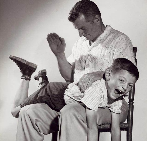 men punishment spanking Boys corporal
