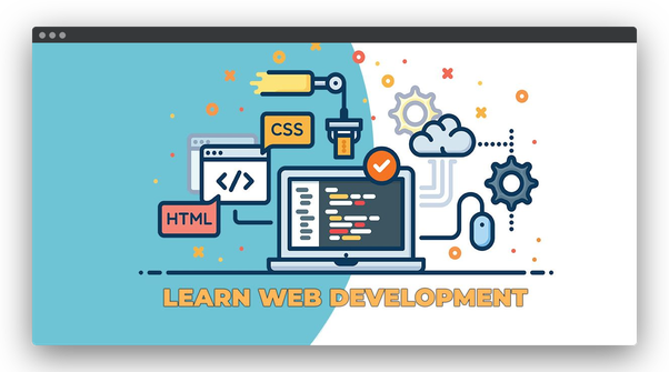 What are good ways to learn web development? - Quora