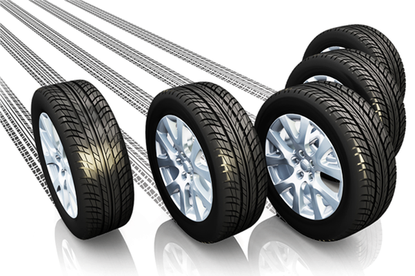 What Is The Difference Between Tyres And Wheels Quora
