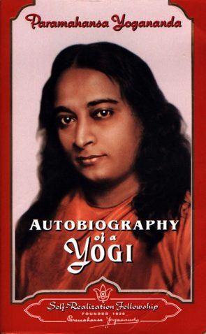 autobiography of a yogi kannada