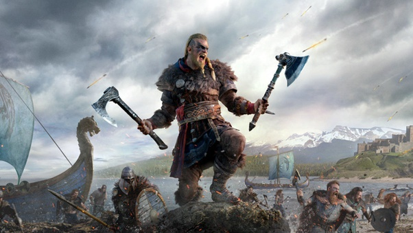 Is Assassins Creed Ragnarok And Assassins Creed Valhalla The Same