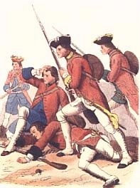 Why are Irish soldiers who fought in continental wars referred to as