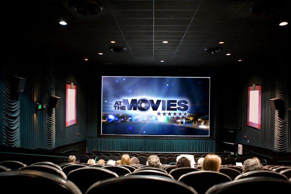 Weekend Movie