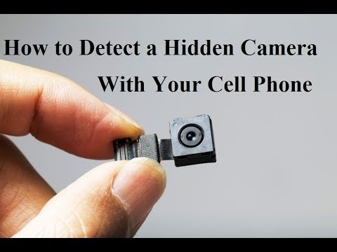 Can I Use My Smartphone To Detect Hidden Listening Devices