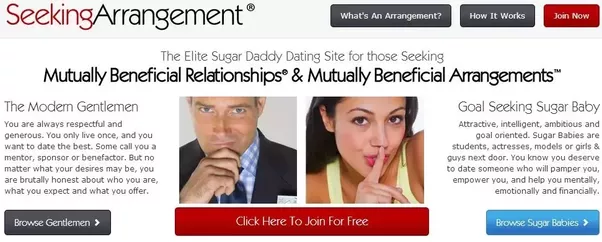 dating sites for money