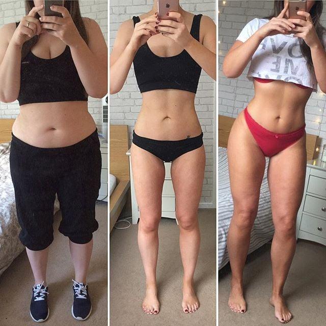 come perdere il grasso della pancia mantenendo i muscolin