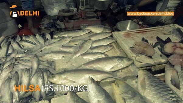 Where Is The Fish Wholesale Market In Delhi Quora