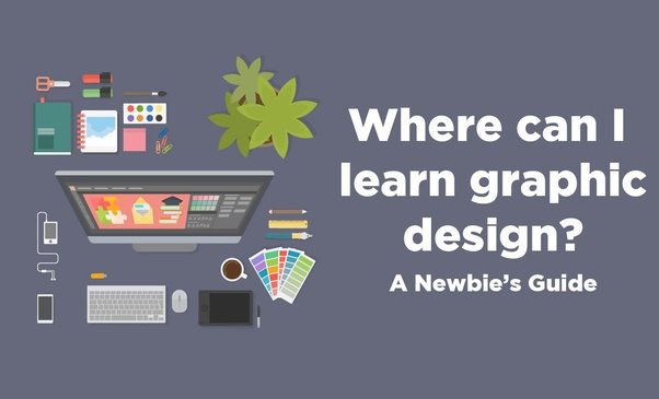 What Is The Best Way To Learn Graphic Design What Are Some Good Sources On The Web Quora