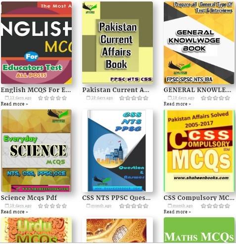 How to pass CSS examination in Pakistan - Quora